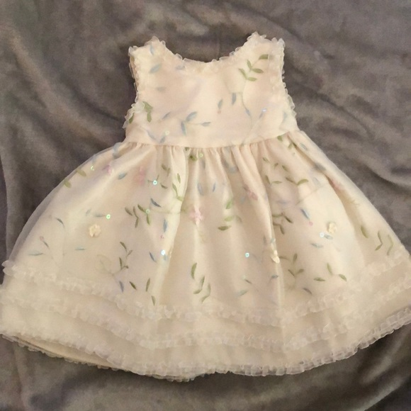 American Princess Other - Beautiful formal toddler dress